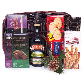 Weißensee flowers  -  A Sweet Bit Of Irish Flower Delivery
