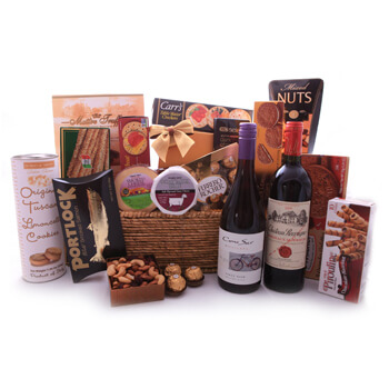 Weißensee flowers  -  Everything For The Holiday Flower Delivery
