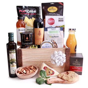 Weißensee flowers  -  Gallivanting and Gluten Free Flower Delivery