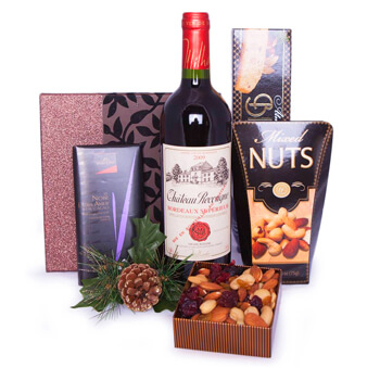 Weißensee flowers  -  Harvest Fall Love Flower Delivery