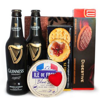 Weißensee flowers  -  His All Time Favorites Flower Delivery