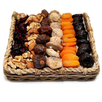 Weißensee flowers  -  Natural Selection Flower Delivery