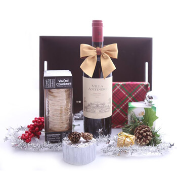 Weißensee flowers  -  Seasonal Sipping Flower Delivery