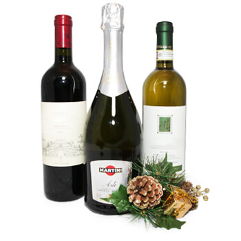 Weißensee flowers  -  Supreme Collection Flower Delivery