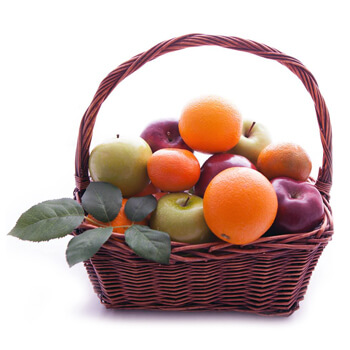 Weißensee flowers  -  Total Care Package Flower Delivery