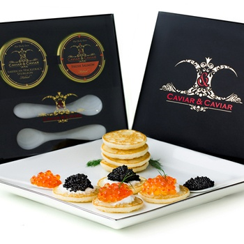 Houston flowers  -  American Caviar Baskets Delivery