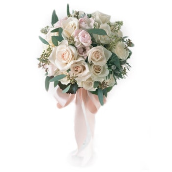 Kyrgyzstan online Florist - Bouquet Of Passion Bouquet