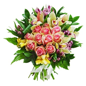Oslo online Florist - Everything Bouquet