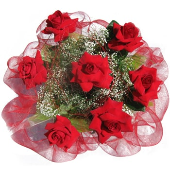 Norway flowers  -  Classic Elegance Baskets Delivery