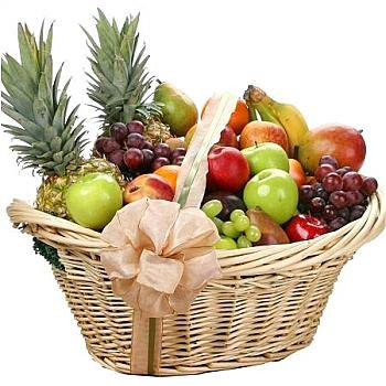Houston flowers  -  Country Freshness Baskets Delivery