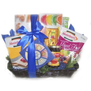 Las Vegas flowers  -  Delicious Pesach Baskets Delivery