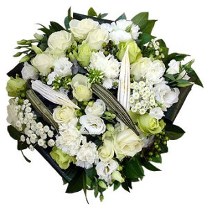 Rest of Norway flowers  -  Elegant Blooms Flower Bouquet Delivery