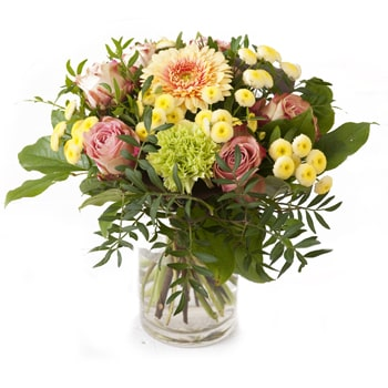 Oslo online Florist - Eye Candy Bouquet