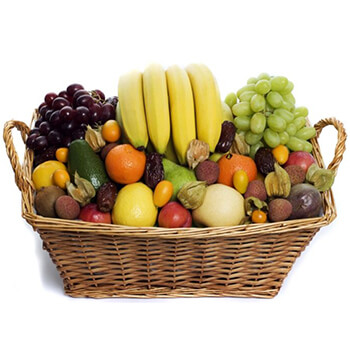 Norway flowers  -  Fun and Fruit Baskets Delivery