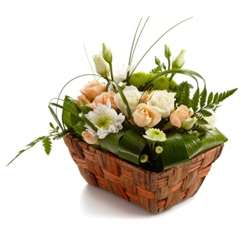 Rest of Norway flowers  -  Comfort Flower Delivery