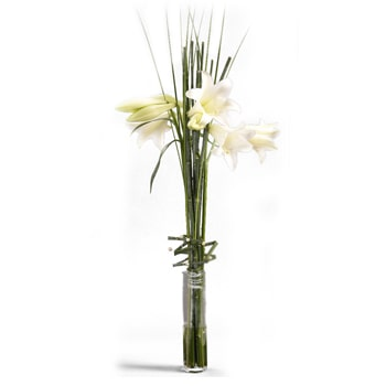 Rest of Norway flowers  -  Modern Touch Flower Delivery