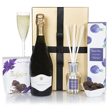 Kudymkar flowers  -  Perfectly Prosecco Flower Delivery