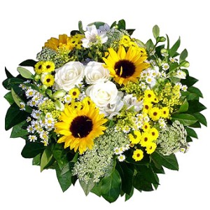Norway flowers  -  Pure Joy Flower Basket Delivery