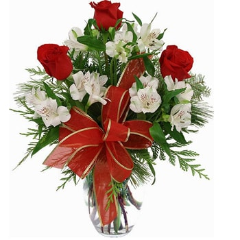 Norway flowers  -  Simply Stated Bouquet Baskets Delivery