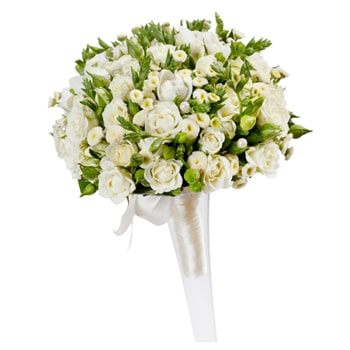 Quruqsoy flowers  -  Spring Whispers Flower Delivery