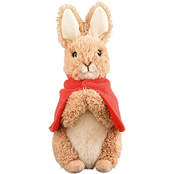 United Kingdom flowers  -  Bunny Plush Baskets Delivery
