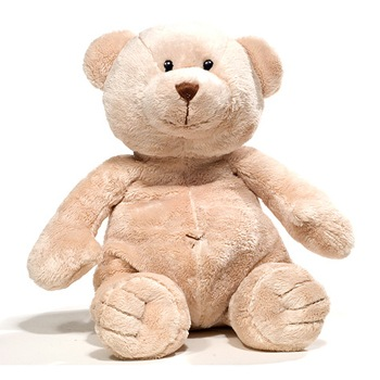 United Kingdom flowers  -  Cuddly Teddy Bear Delivery