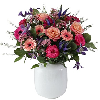 Sheffield flowers  -  Festive Flowers Delivery