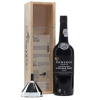 Sheffield flowers  -  Fonseca Finesse Gift Set Flower Delivery