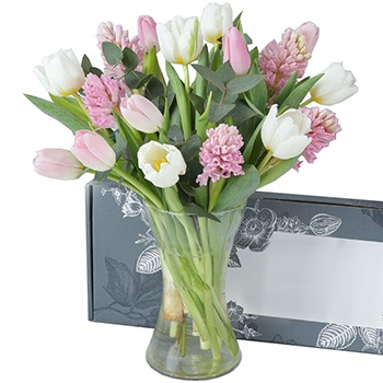 Bradford flowers  -  Simple Beauty Bouquet Flower Delivery