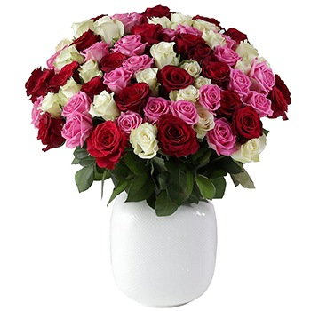 Bradford flowers  -  Symbols of Love Baskets Delivery
