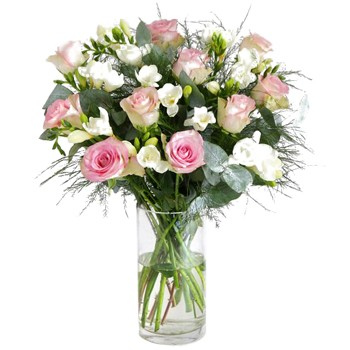 Bradford flowers  -  Tender Moments Bouquet Flower Delivery