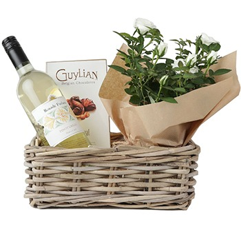 Bradford flowers  -  The Perfect Gift Baskets Delivery