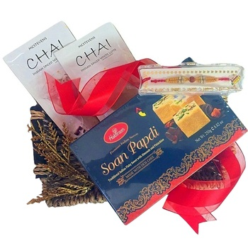 Boston, United States flowers  -  Chai Comfort Baskets Delivery