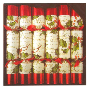 USA, United States online Florist - Christmas Crackers Bouquet