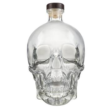 Houston blomster- Crystal Skull Blomst Levering