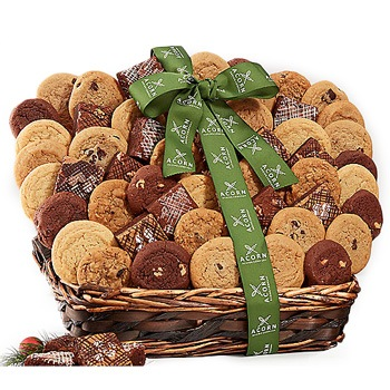 Boston, United States online Florist - Fresh Baked Treasures Bouquet