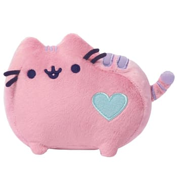 Arlington, United States flowers  -  Plush Pusheen Baskets Delivery