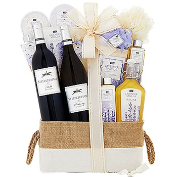 Boston, United States flowers  -  Soul Cleansing Baskets Delivery
