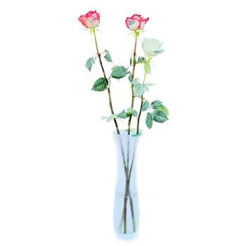 Makueni Boma flowers  -  Whispers of Devotion Flower Delivery