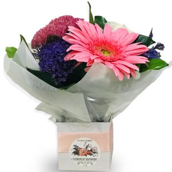 Gold Coast flowers  -  Petite Flower Delivery