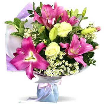 Gold Coast flowers  -  Rosita Flower Delivery