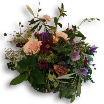 Bern online Florist - Good mood Bouquet