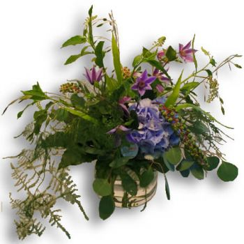 Bern online Florist - Mind blowing Bouquet