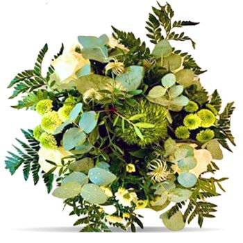 Denmark flowers  -  Mens Flowers Delivery