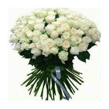 Ghent online Florist - Moonlight Bouquet