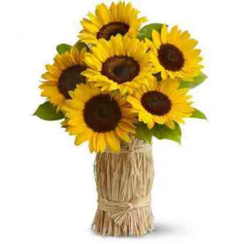 Sierra Blanca Country Club flowers  -  Summer Flower Delivery