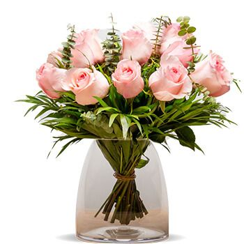 Sotogrande flowers  -  Oia Flower Delivery