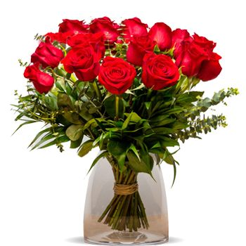 Albal flowers  -  Venecia Flower Delivery