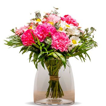 Valladolid flowers  -  Alifornia Flower Delivery