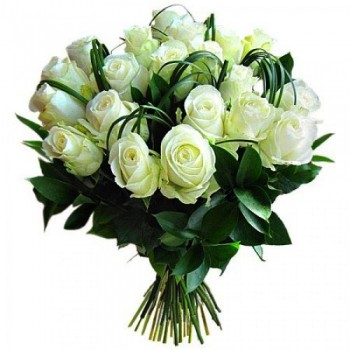 Madrid online Florist - Devotion Bouquet